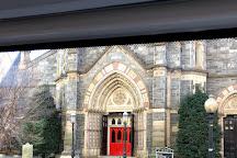 St Patrick's Catholic Church, Washington DC, United States