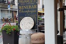 Pavarotti & Friends, St. Moritz, Switzerland