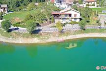 Lago Sirino, Nemoli, Italy
