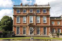 Newby Hall and Gardens, Ripon, United Kingdom