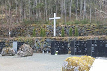 Shrine of St Therese, Juneau, United States