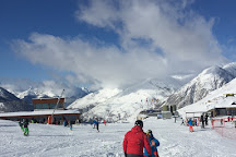 Skicenter Baqueira, Baqueira, Spain
