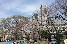 Kamonyama Park, Yokohama, Japan