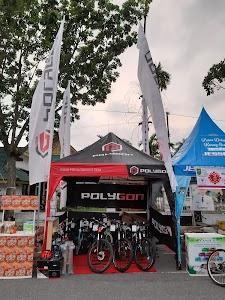 Polygon Store - Spindo Bike