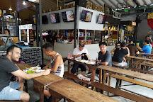 Benthanh Street Food Market, Ho Chi Minh City, Vietnam