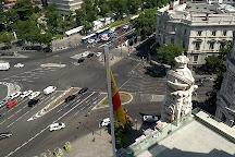 CentroCentro, Community of Madrid, Spain