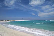Boca Grandi, San Nicolas, Aruba