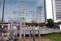 River City Bangkok, Bangkok, Thailand
