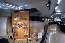 Pinacoteca Nazionale Di Cagliari, Cagliari, Italy