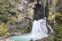 Cascate di Riva, Campo Tures, Italy