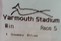 Yarmouth Stadium, Caister-on-Sea, United Kingdom