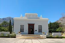 The Huguenot Memorial Monument, Franschhoek, South Africa