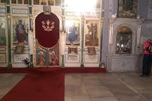 Panagia Vlaherna Meryem Ana Church, Istanbul, Turkey