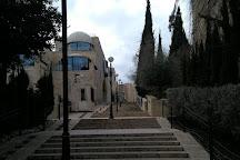 Ramparts Walk, Jerusalem, Israel