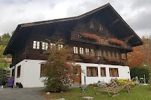 Musee de Charmey, Charmey, Switzerland