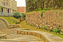 Mausoleo di Augusto, Rome, Italy