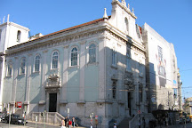 Igreja do Loreto, Lisbon, Portugal