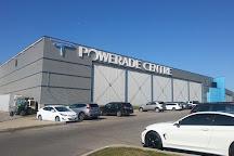 Powerade Centre, Brampton, Canada