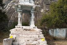 Phangiri Buddhist Site, Nalgonda, India
