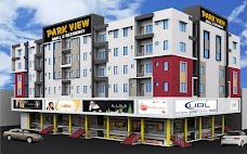 Park View Mall & Residency