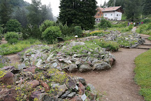 Giardino Botanico Alpino Viote di Monte Bondone, Trento, Italy
