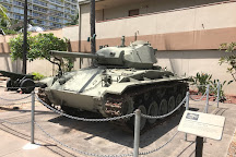 US Army Museum of Hawaii, Honolulu, United States