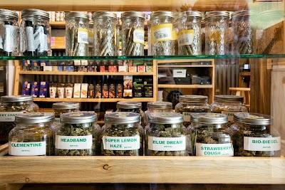 The Green Joint - Aspen Recreational Cannabis Dispensary