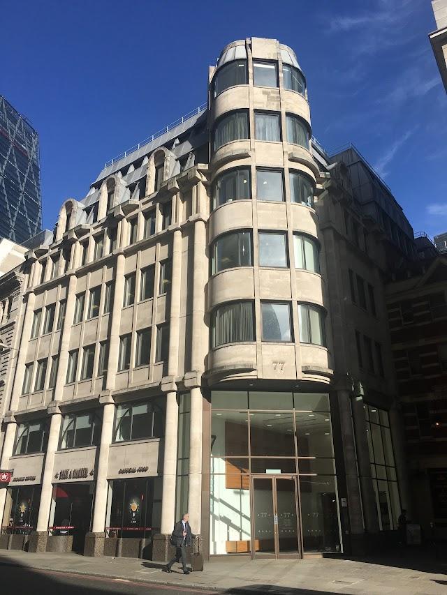Shinhan Bank London Branch