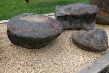 The Gilboa Museum, Gilboa, United States
