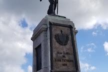 San Juan Hill, Santiago de Cuba, Cuba