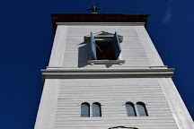 Church of Sodankyla, Sodankyla, Finland