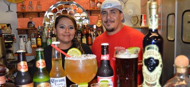 Chakas Mexican Restaurant
