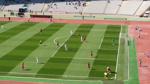 Stade olympique Atatürk