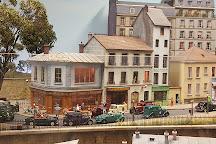 Museum Rambolitrain, Rambouillet, France