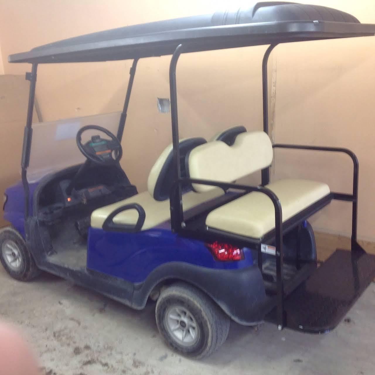 Millbrook Golf Carts Golf Cart Dealer In Millbrook