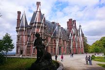 Domaine de Trevarez, Saint-Goazec, France