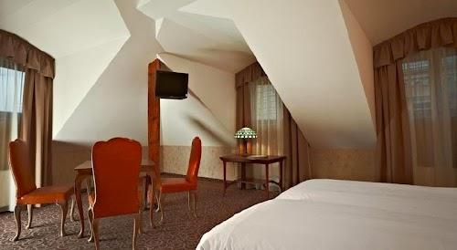 hoteljustus
