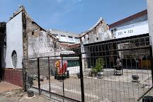 Klenteng Tay Kak Sie, Semarang, Indonesia