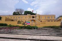 National Museum (Museo Nacional), San Jose, Costa Rica