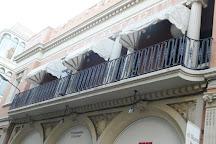 Teatre Lliure, Barcelona, Spain