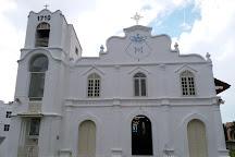 St. Peter's Church, Melaka, Malaysia