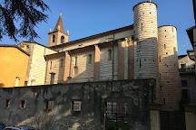 chiesa di San Lorenzo - Verona, Verona, Italy