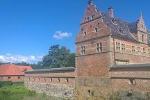 Frederiksborg Slotskirke, Hillerod, Denmark