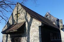 Michaelskreuz Kapelle, Root, Switzerland