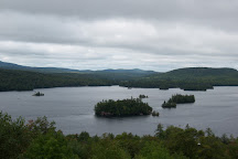 Blue Mountain Lake, New York State, United States