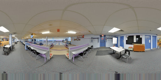 C4 Centre Inc (5 Pin Bowling) | Toronto Google Business View