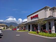 T.J. Maxx maui hawaii