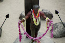 Statue of Duke Kahanamoku