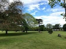 Bury Knowle Park oxford