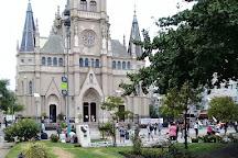 Mar del Plata Cathedral, Mar del Plata, Argentina
